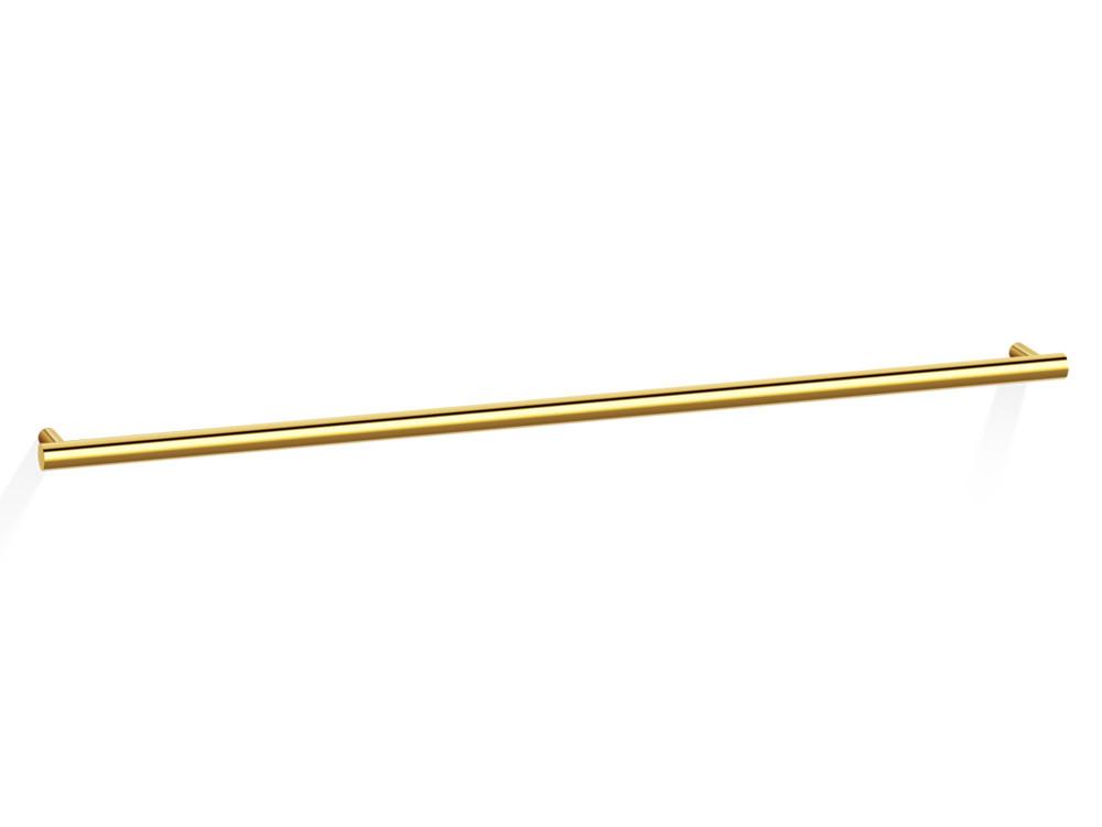 Wieszak/ reling na ręczniki Decor Walther Bar HTE80 Gold