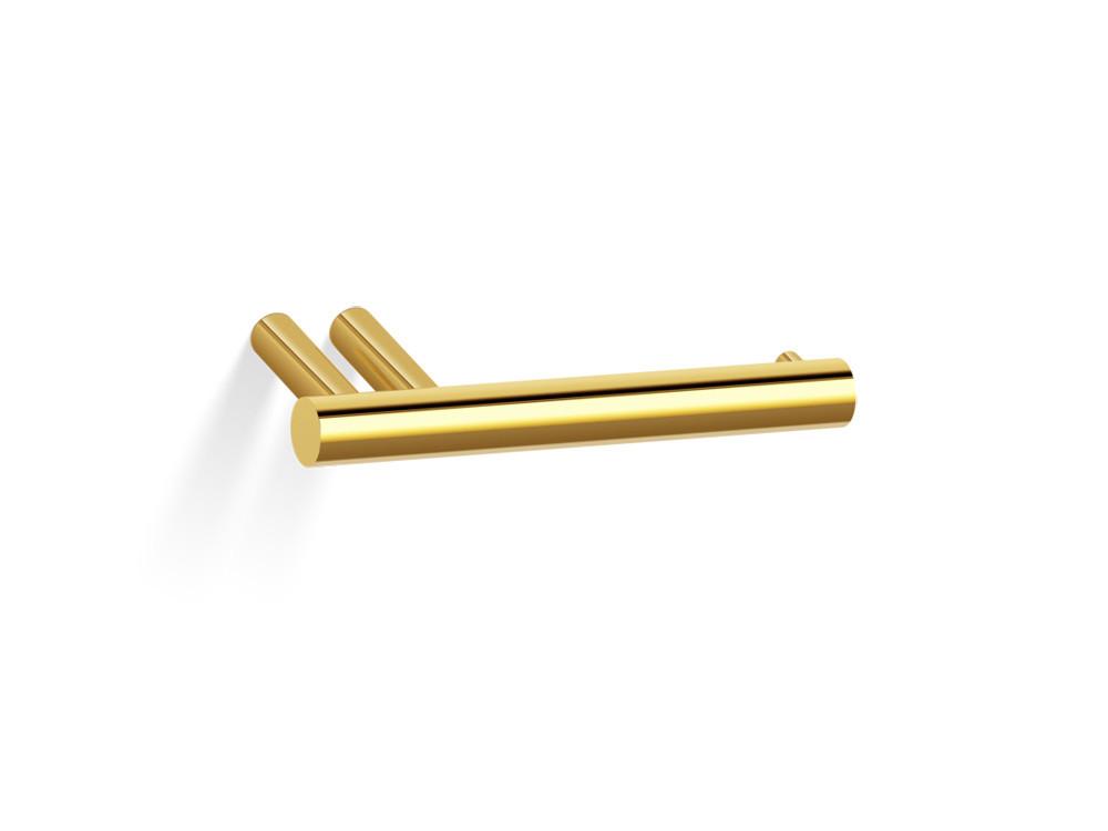 Uchwyt ścienny na papier Decor Walther Bar TPH1 Gold