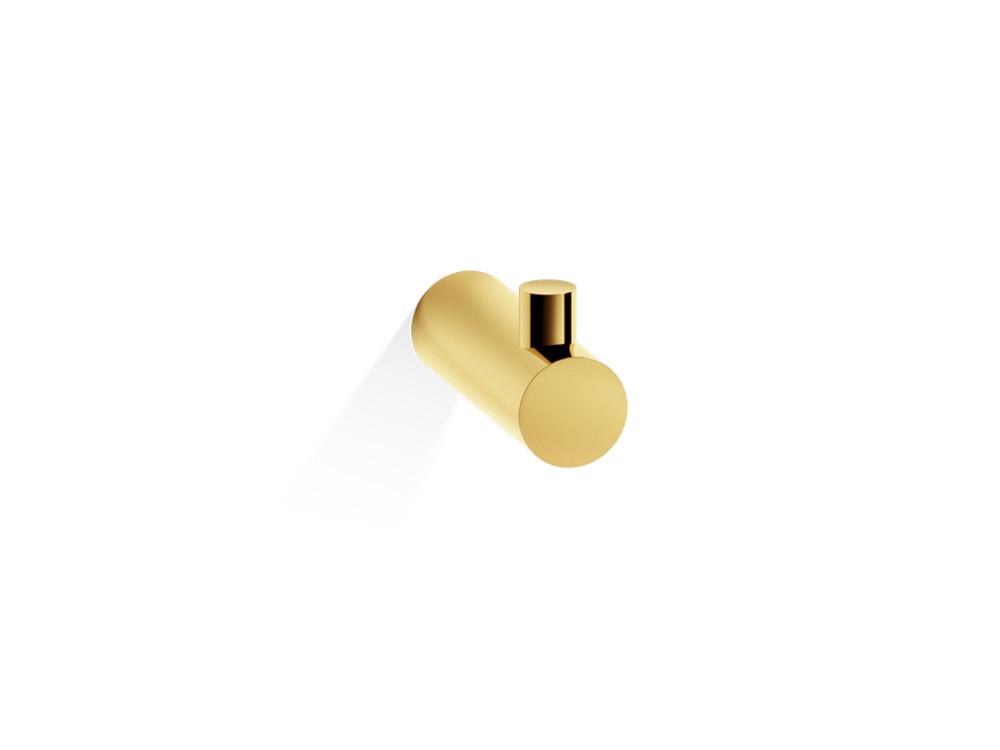 Wieszaczek ścienny Decor Walther Bar HAK1 Gold