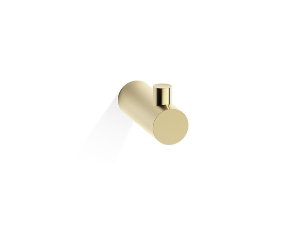 Wieszaczek ścienny Decor Walther Bar HAK1 Gold Matt