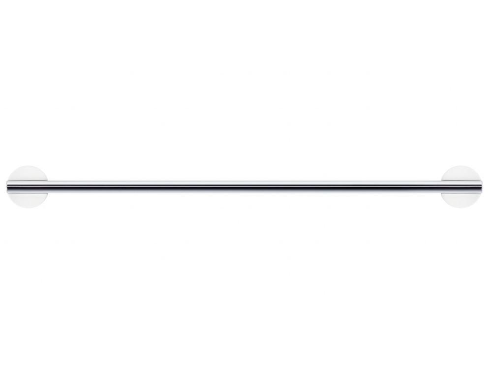 Wieszak/ reling na ręczniki Decor Walther Stone HTE45 White Chrome