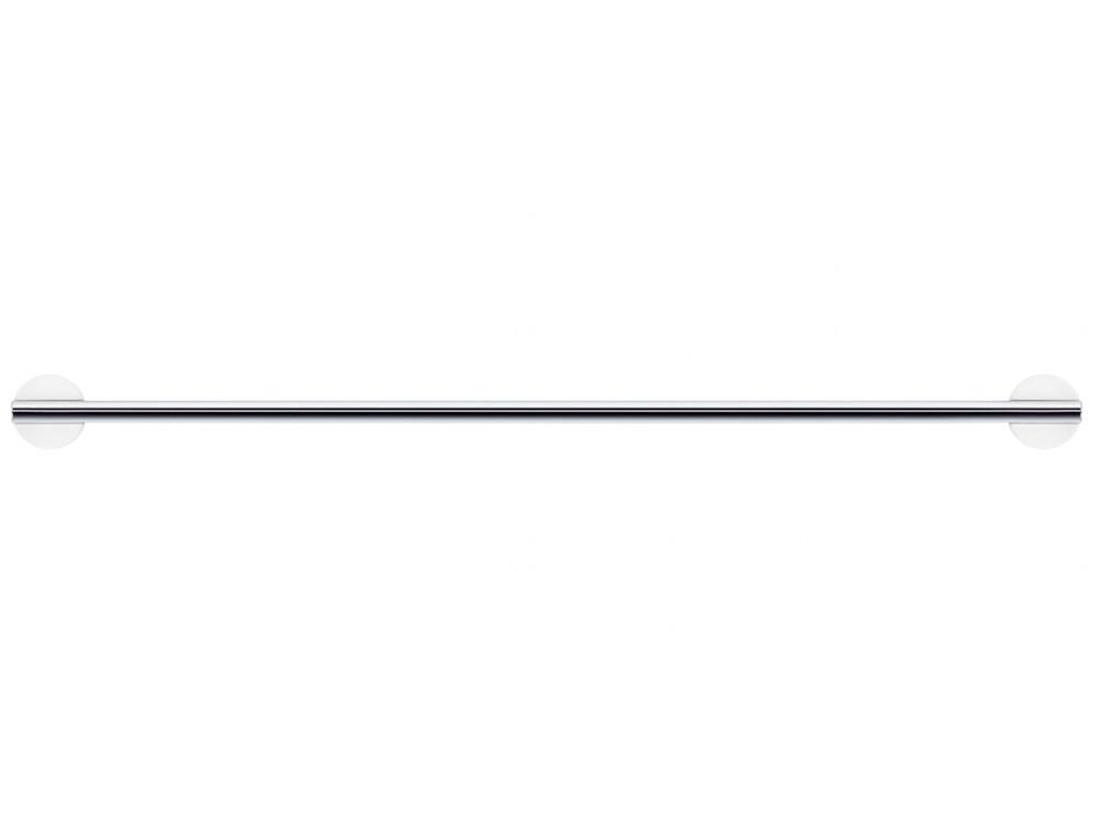 Wieszak/ reling na ręczniki Decor Walther Stone HTE60 White Chrome