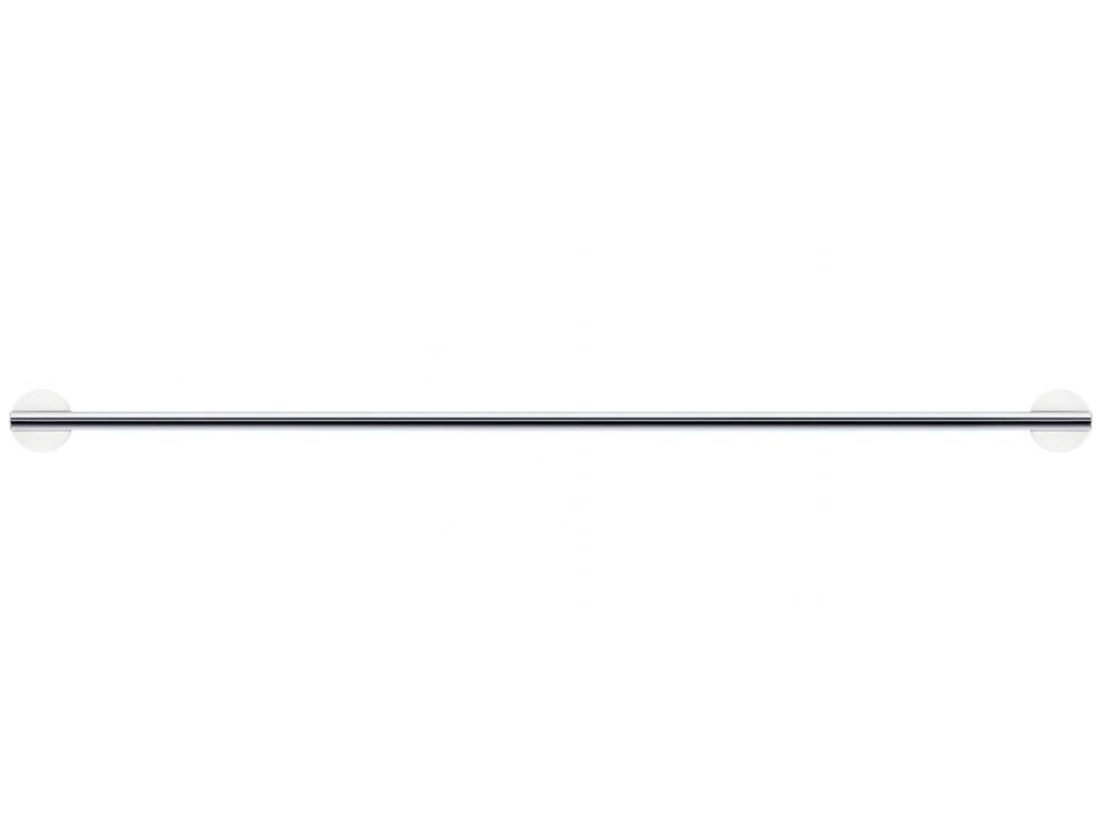 Wieszak/ reling na ręczniki Decor Walther Stone HTE80 White Chrome