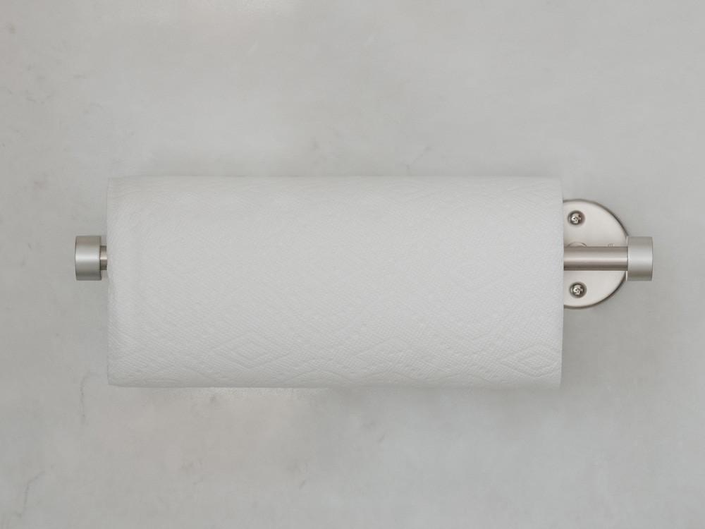 Uchwyt/ wieszak ścienny na ręczniki papierowe Umbra Cappa
