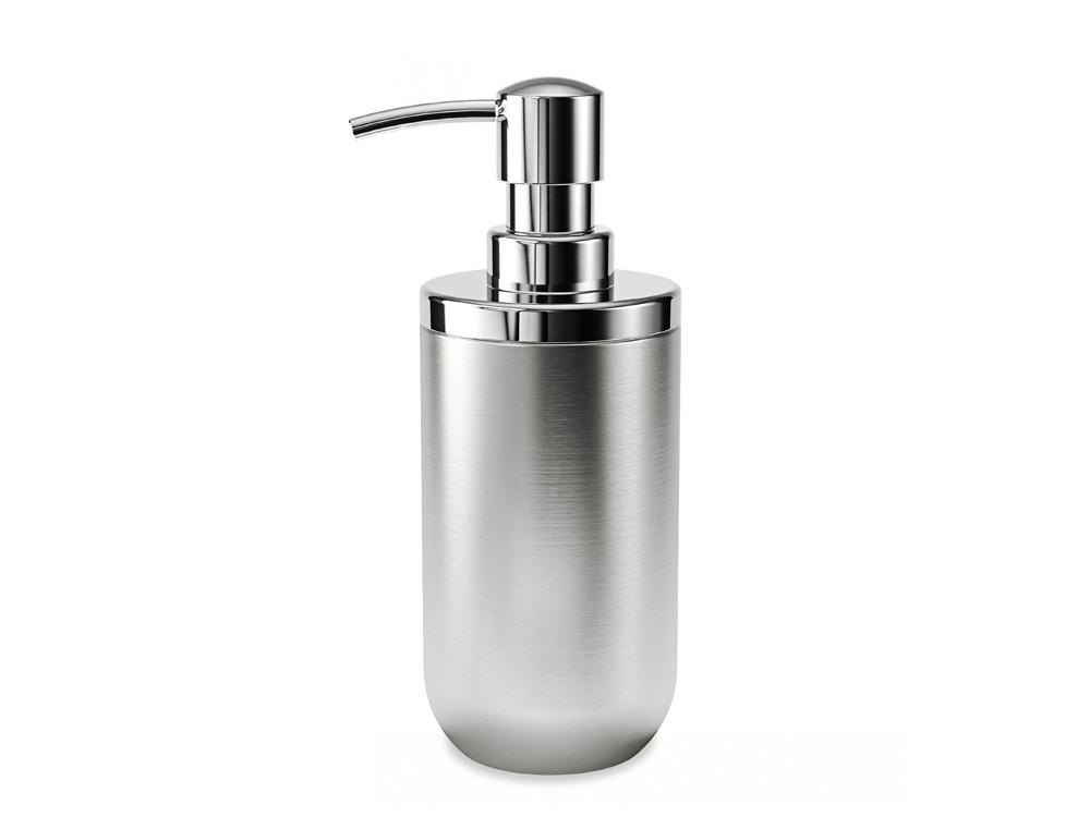 Dozownik do mydła Umbra Junip Silver
