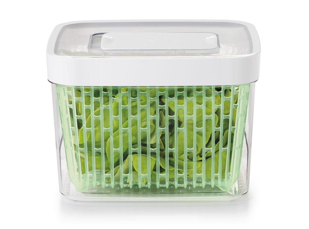 Pojemnik kuchenny na warzywa i owoce OXO GreenSaver V2 4L