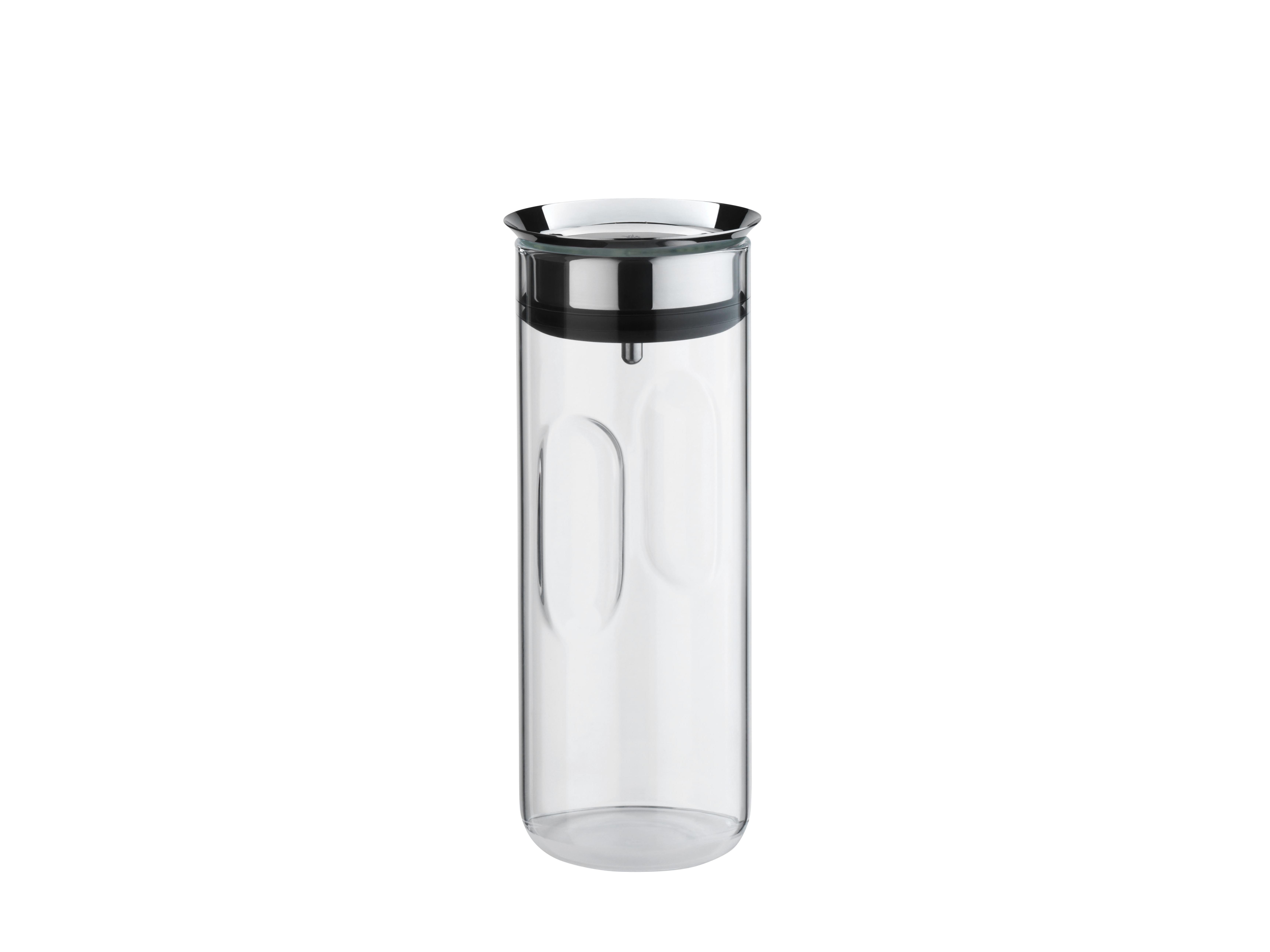 Karafka do wody WMF Motion Silver/Transparent 0,8 L
