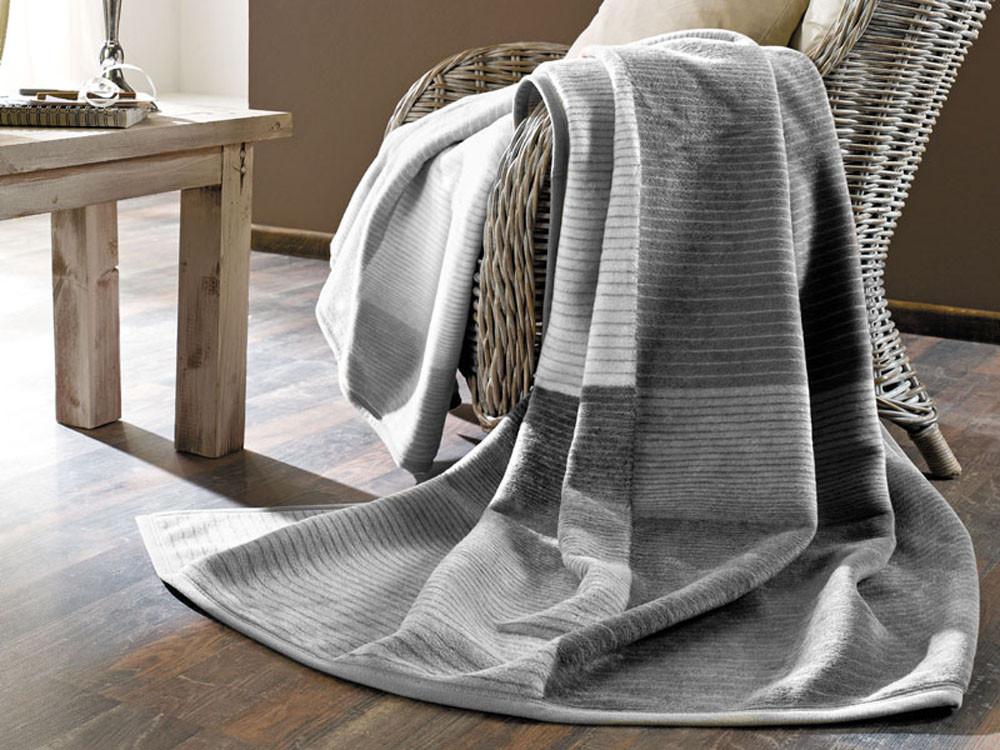 Koc Ibena Granada Grey 150x200