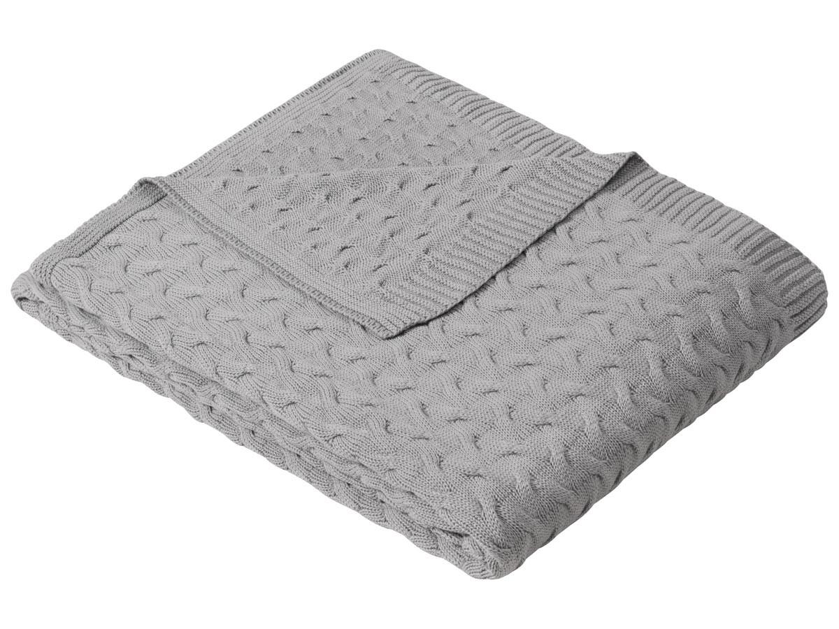 Koc Ibena Somero Grey 140x200