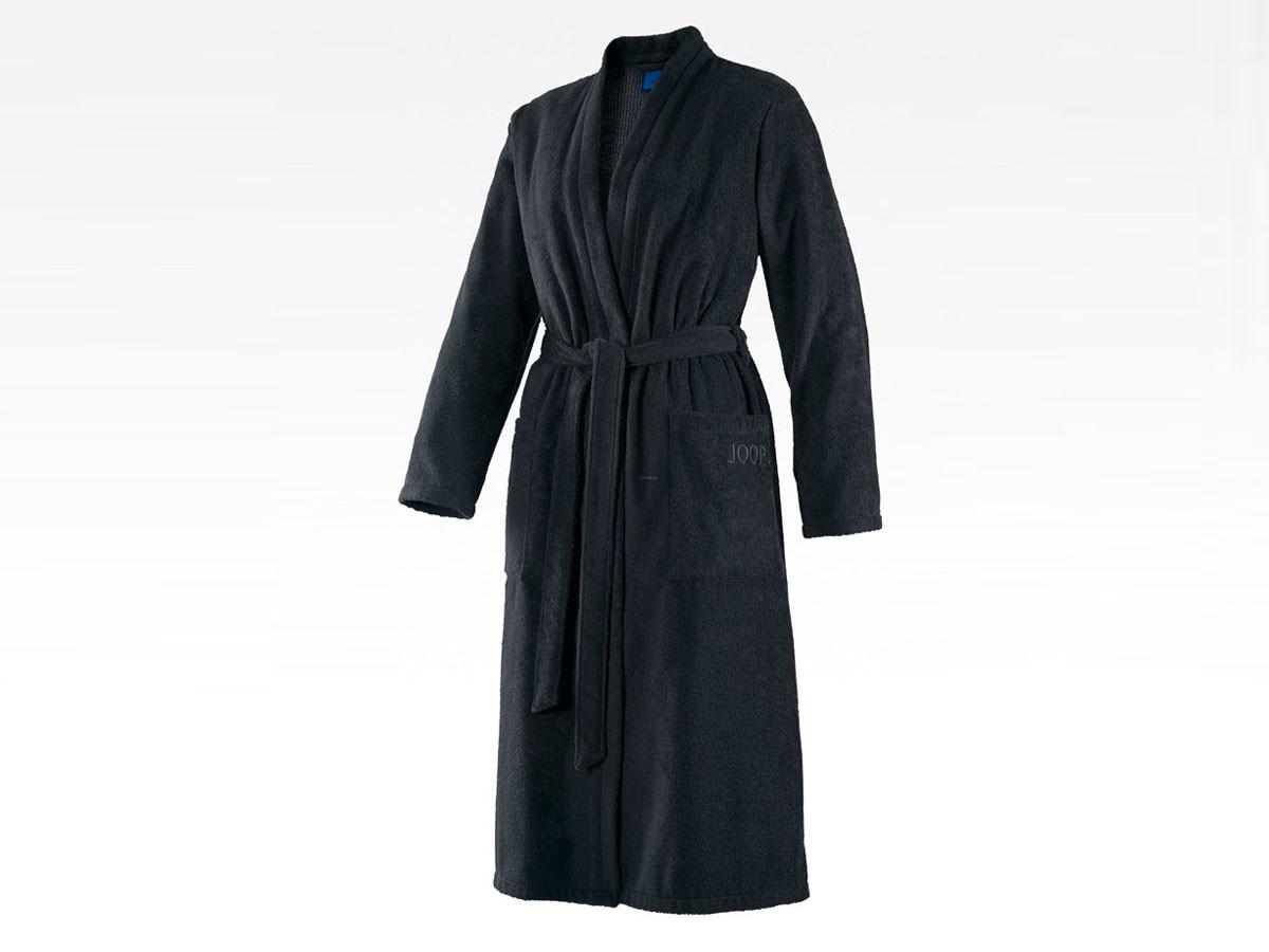 Szlafrok Joop Classic Woman Kimono Black
