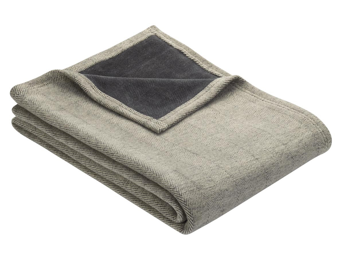 Koc Ibena Aberdeen Grey 150x200
