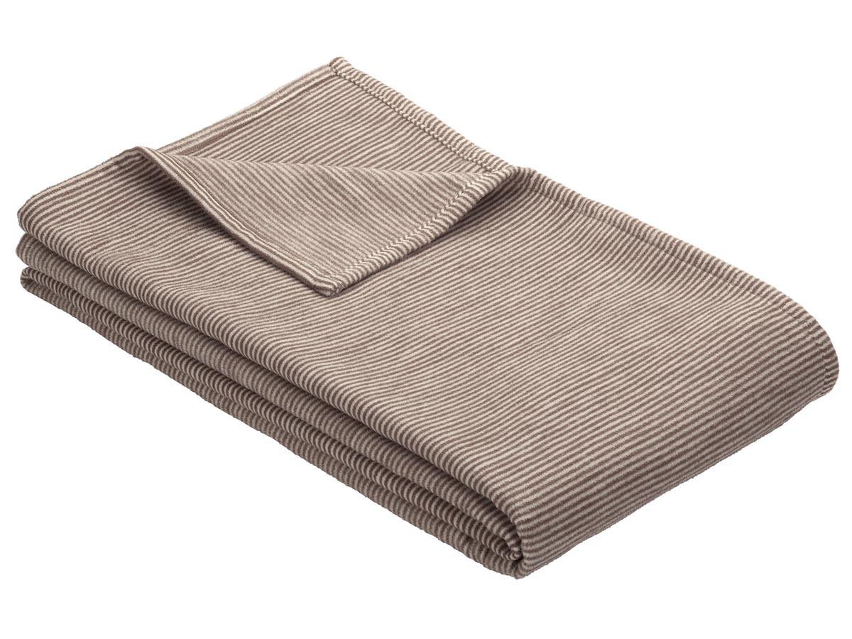 Koc Ibena Organic Turin Brown 140x200