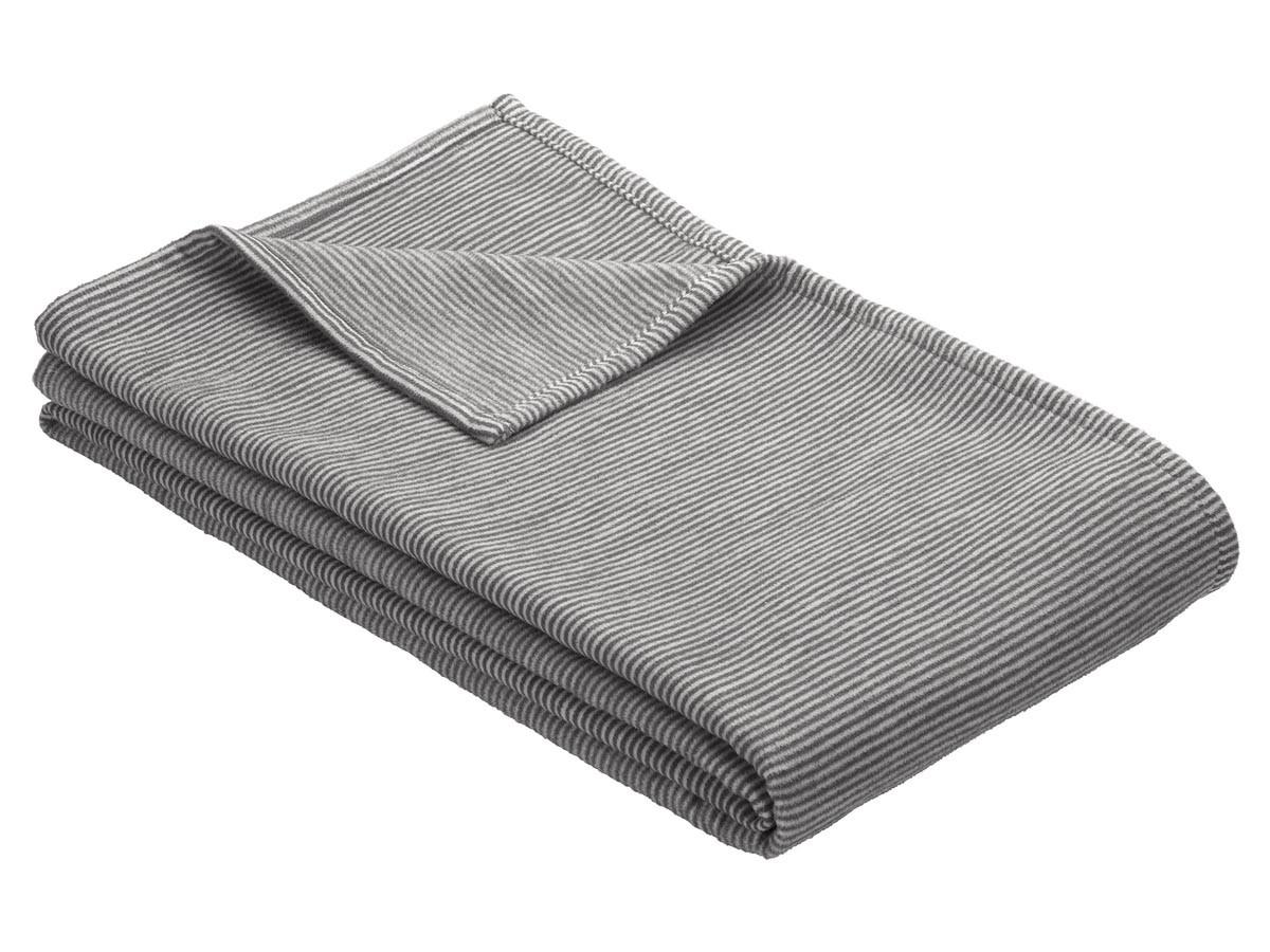 Koc Ibena Organic Turin Grey 140x200