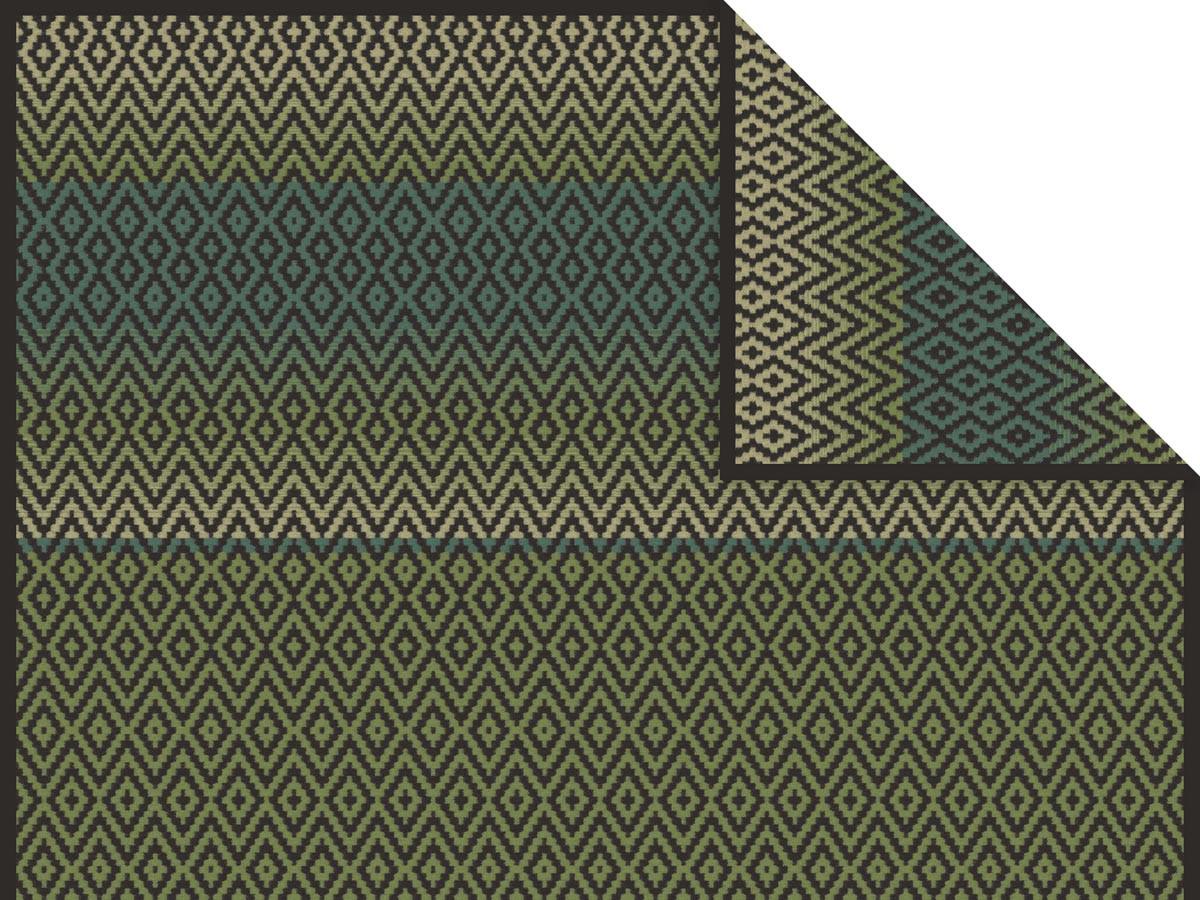 Koc Ibena Granby Green 150x200