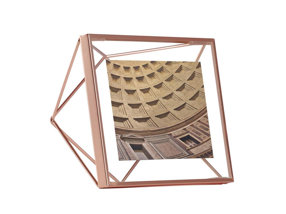 Ramka na zdjęcia Umbra Prisma Copper S