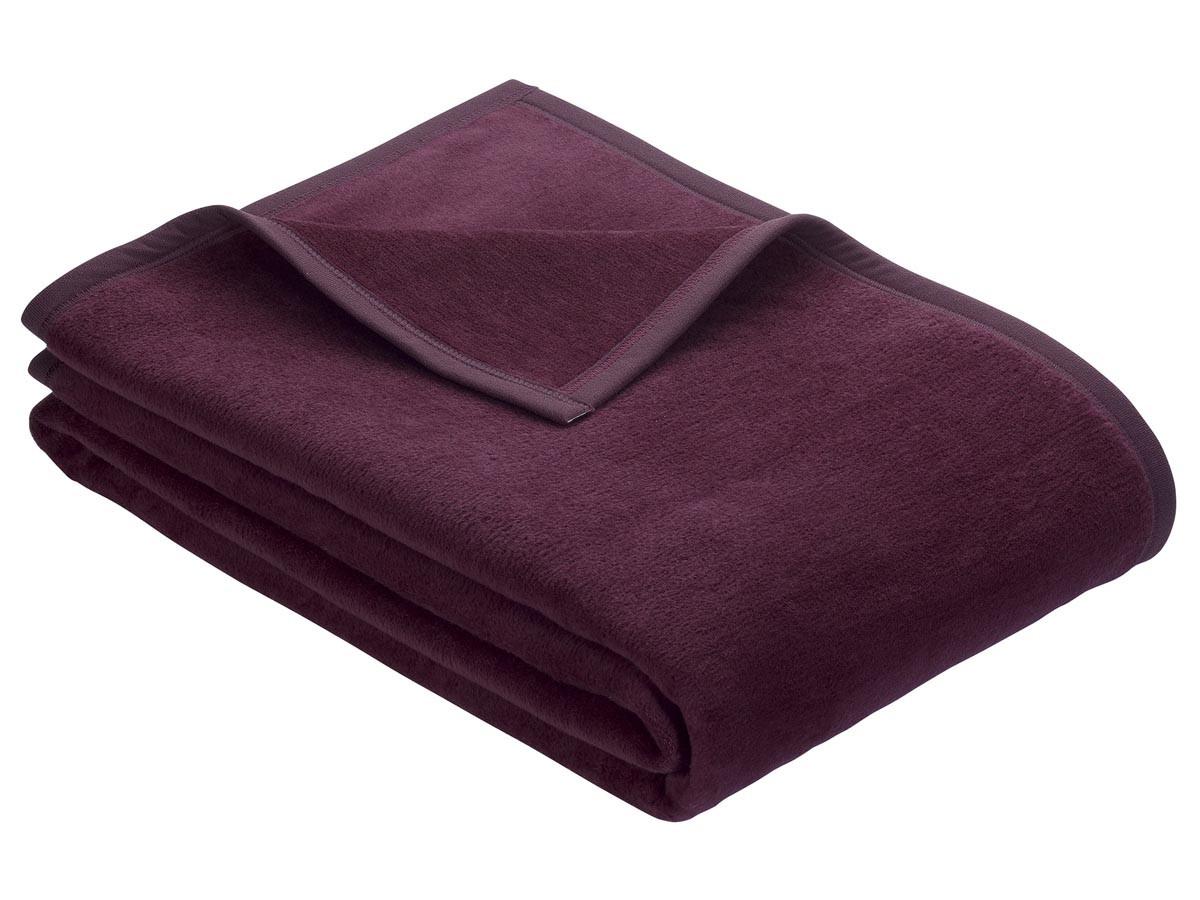 Koc Ibena Porto Uni Violet 150x200