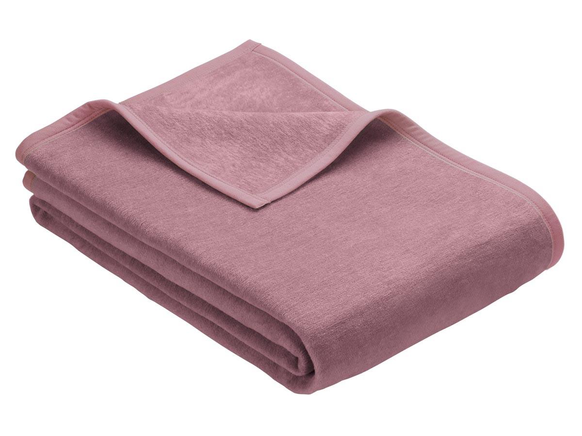 Koc Ibena Porto Uni Pink 150x200