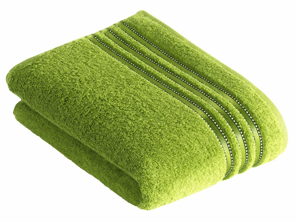 Ręcznik Vossen Cult de Luxe Green