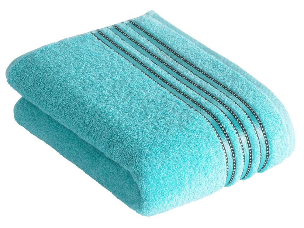 Ręcznik Vossen Cult de Luxe Azur
