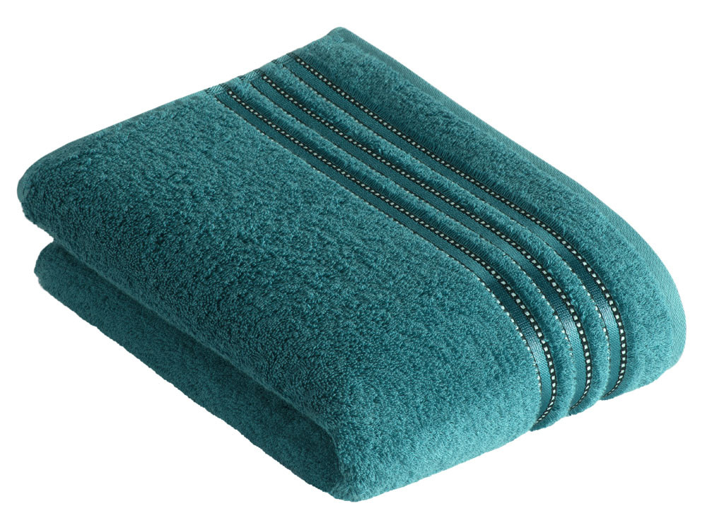 Ręcznik Vossen Cult de Luxe Lagoon