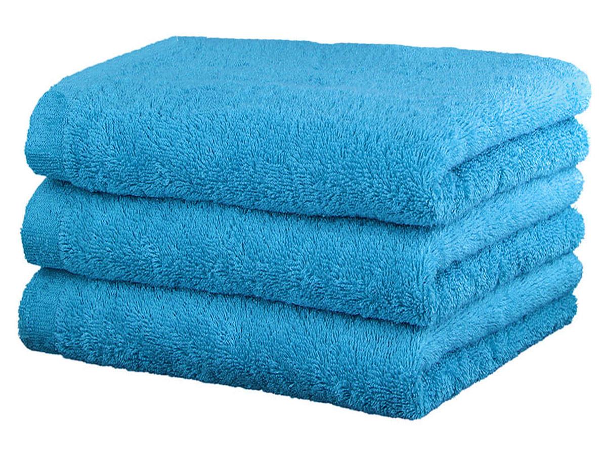 Ręcznik Cawo Lifestyle Uni Malibu 70x140