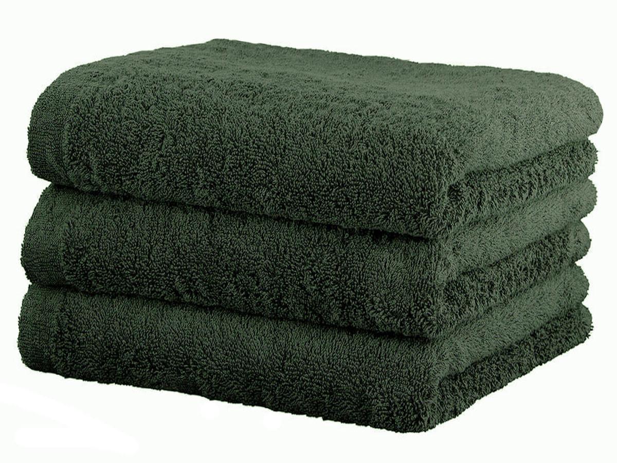 Ręcznik Cawo Lifestyle Uni Field 50x100