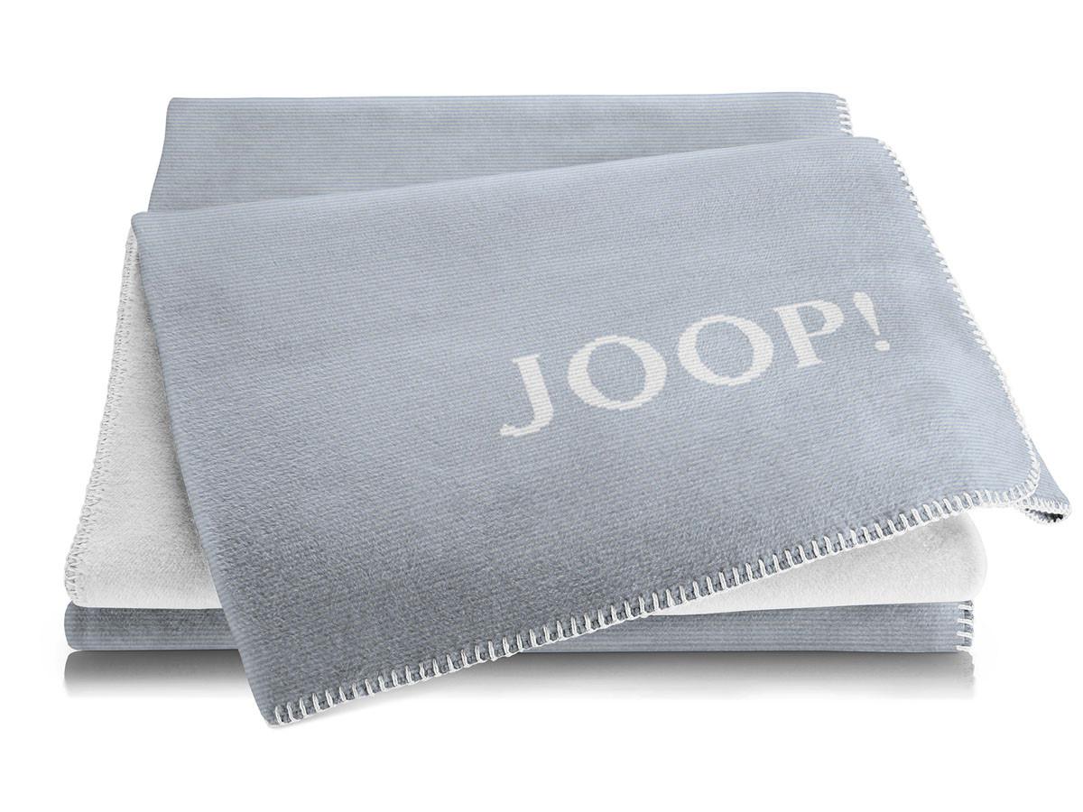 Koc Joop Melange Blue-Silver 150x200