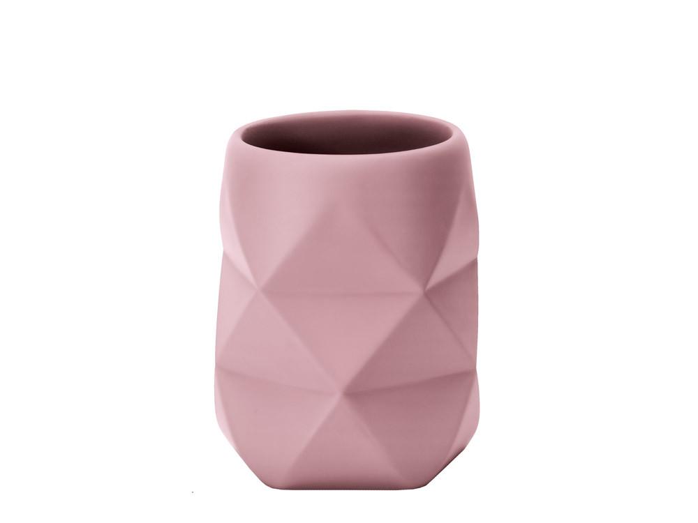 Kubeczek KW Crackle Pink