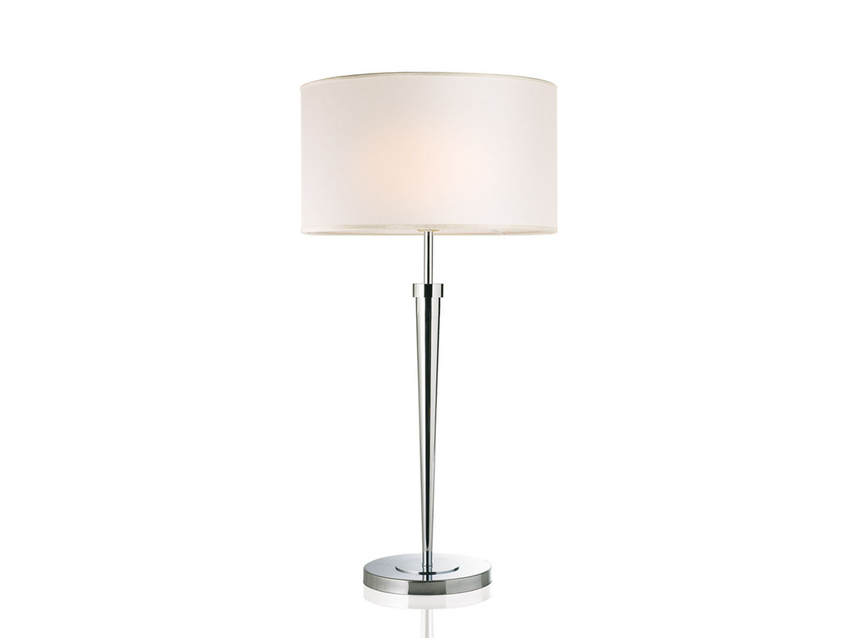Lampa stołowa Lumis Atomo Chrom Table