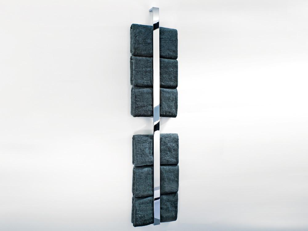 Reling/ wieszak ścienny na ręczniki Decor Walther BK HL Chrome