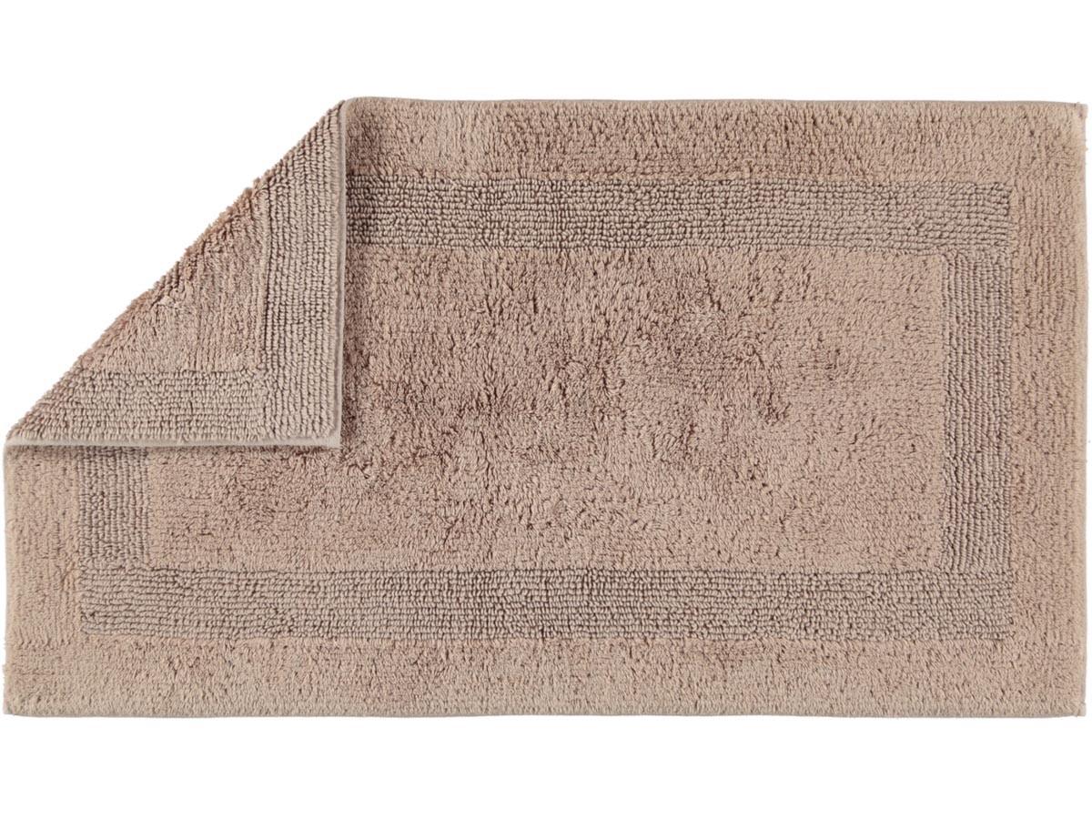 Dywanik Cawo Luxus Basic Sand