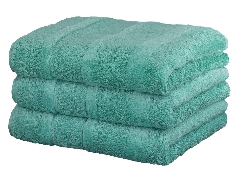 Ręcznik Cawo Noblesse Uni Mint