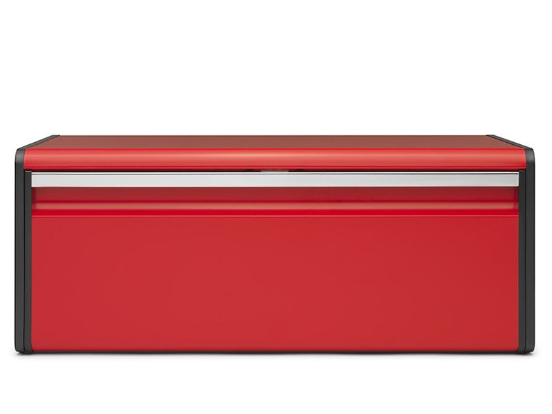 Chlebak Brabantia Square Passion Red