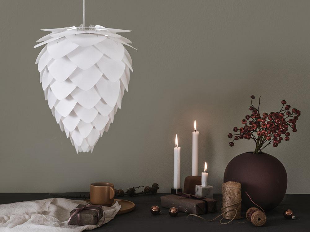 Lampa Umage Conia White 40