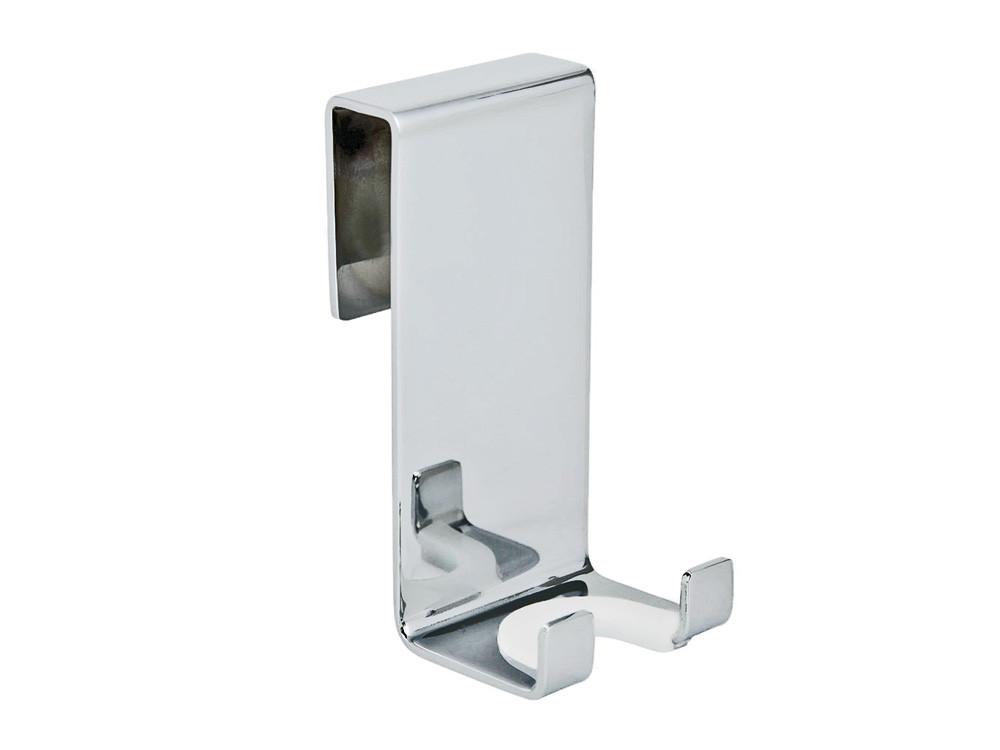 Wieszak/ uchwyt na kabinę prysznica Decor Walther DH 2 Chrome