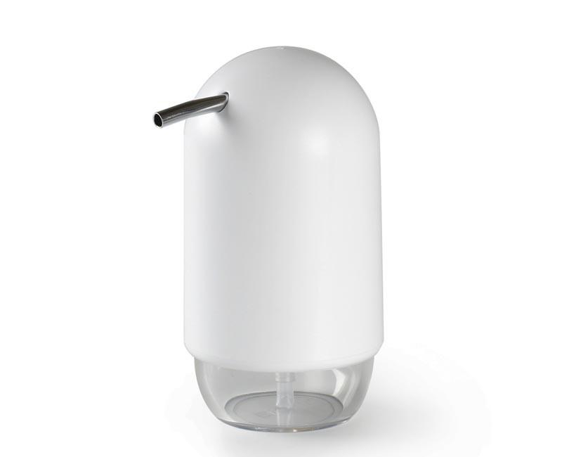 Dozownik do mydła Umbra Touch White