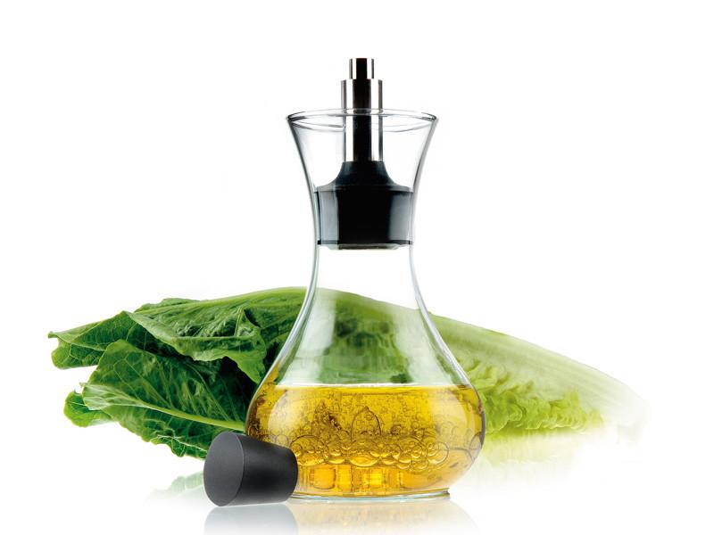Karafka do oliwy i dressingów Eva Solo Dressing Shaker 250ml