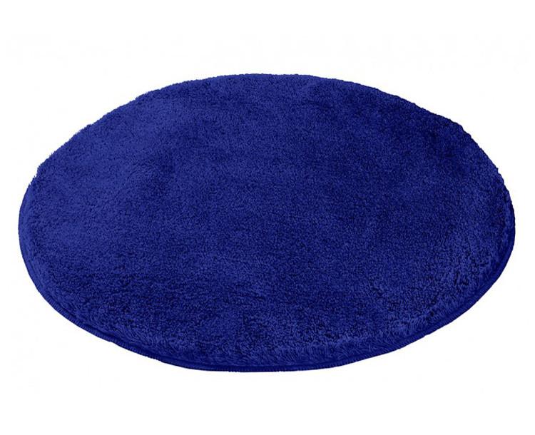 Dywanik KW Relax Dark Blue Round