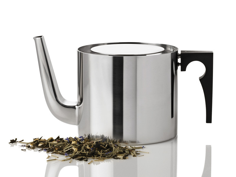 Dzbanek na herbatę Stelton AJ Cylinda 1,25L