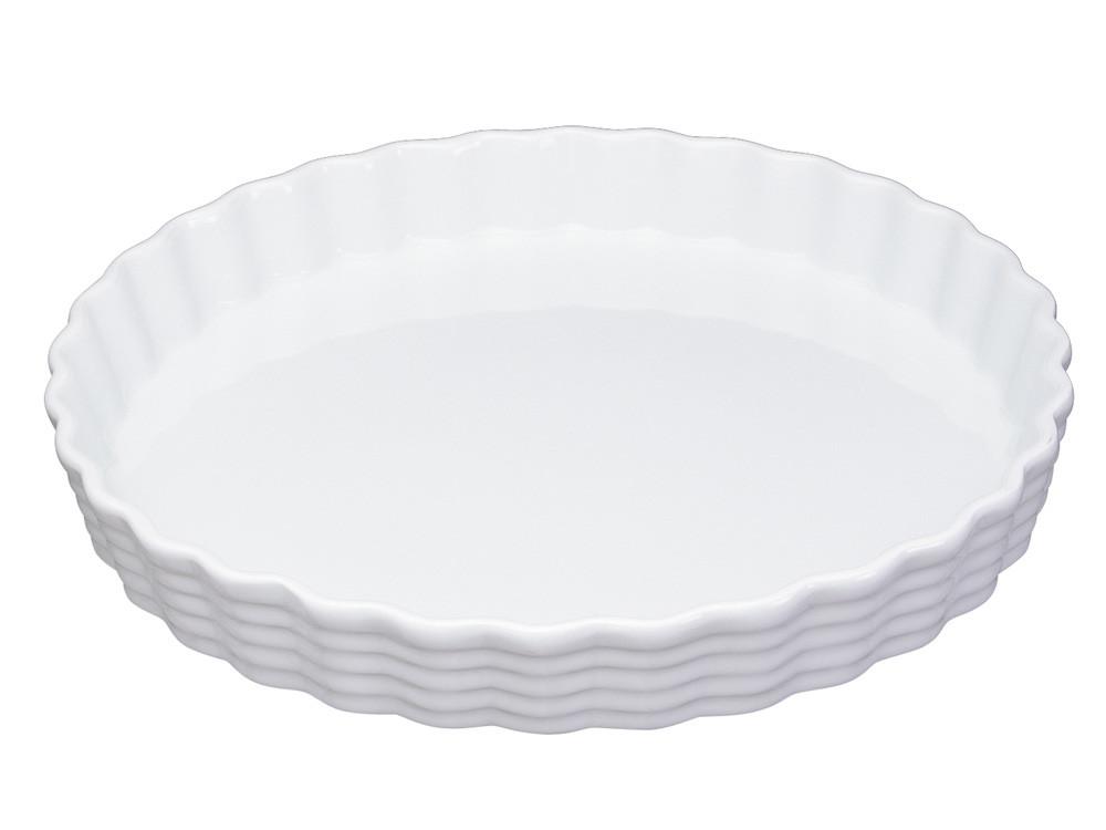 Forma ceramiczna na tartę Kuchenprofi Burgund ⌀ 30