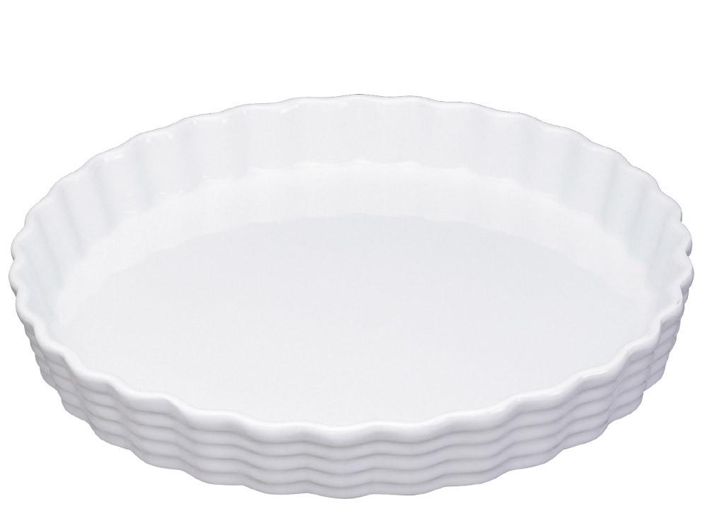Forma ceramiczna na tartę Kuchenprofi Burgund ⌀ 33