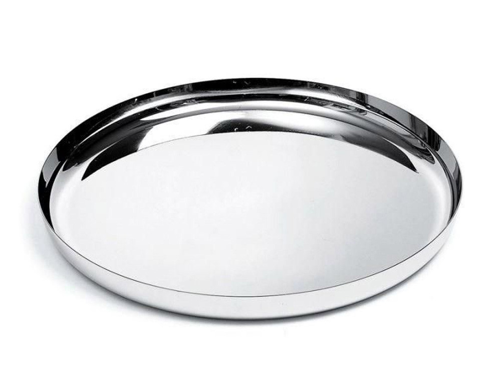 Taca do serwowania Alessi JM14 Silver