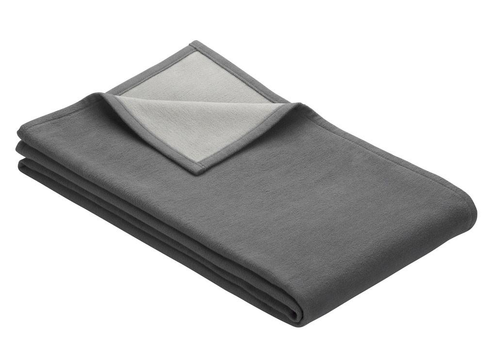 Koc Ibena Organic Stockholm Grey 140x200