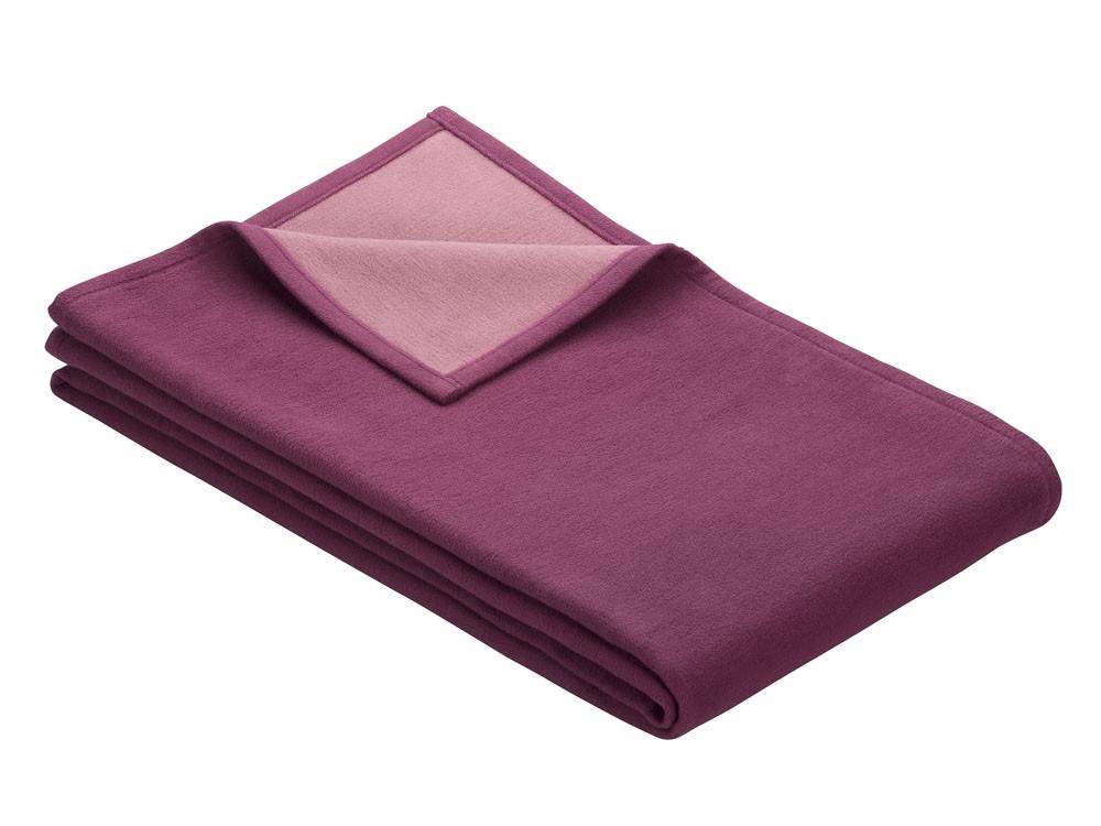 Koc Ibena Organic Stockholm Pink 140x200