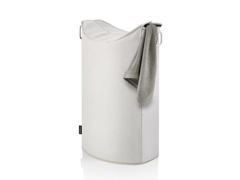 Kosz na bieliznę Blomus Frisco Sand
