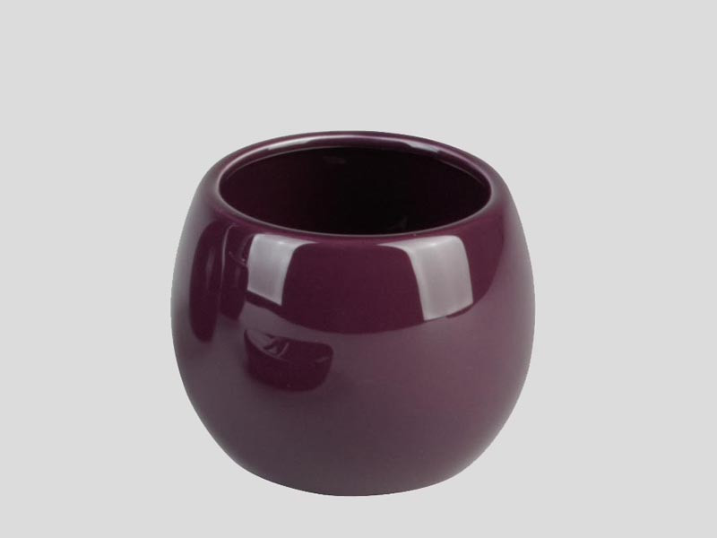 Kubeczek Sanwood Coppalino Purple