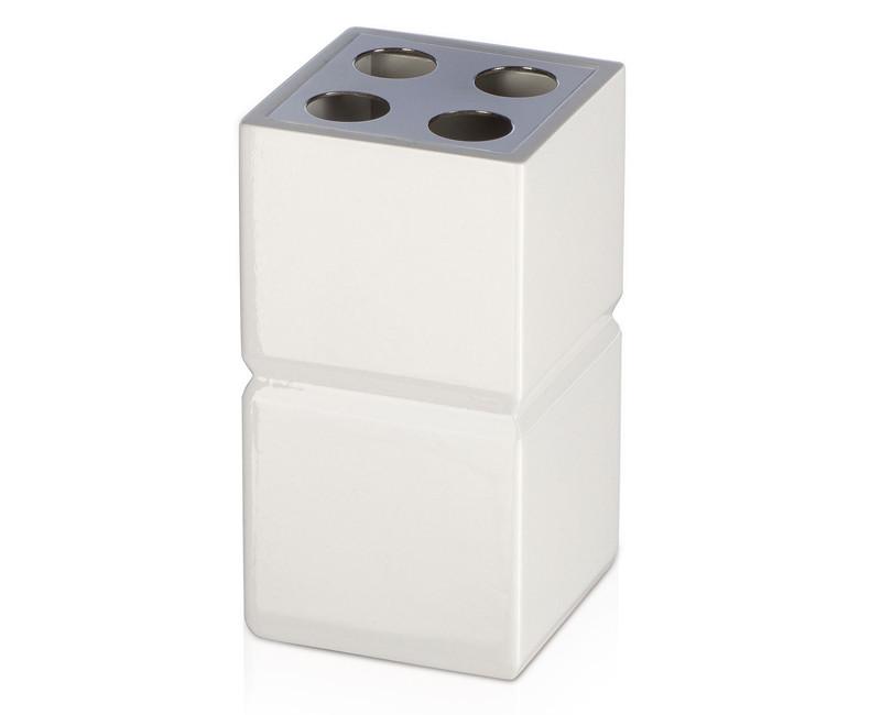 Kubek Move Cube Off Ivory