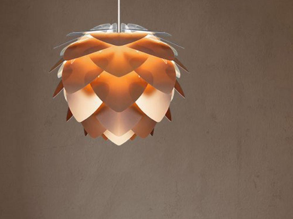 Lampa Umage Silvia Bronze 50