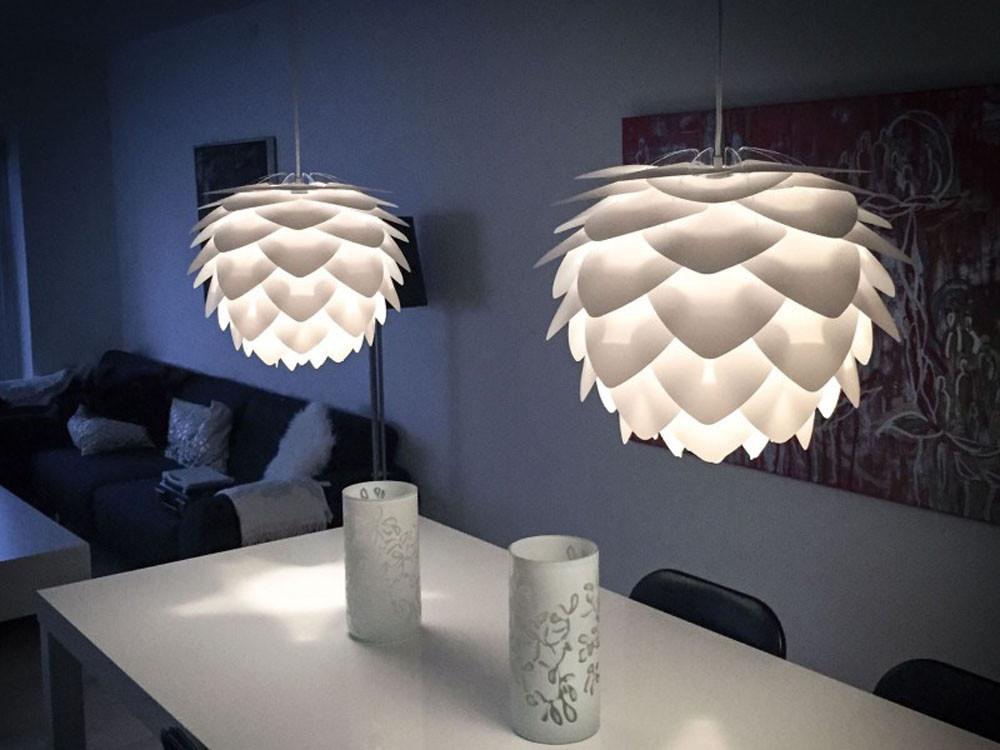 Lampa Umage Silvia White 32 Mini