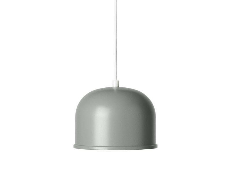 Lampa wisząca Menu GM 15 Pendant Moss Green
